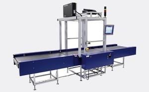 Solutions de transport et logistique METTLER TOLEDO - pesage, identification et mesure dimensionnelle