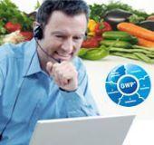 Gratis on-demand-nettseminar om nøyaktig veiing i næringsmiddelindustrien
