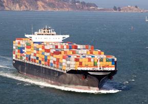 وزن حمولة الشحن البحري: أصبح هو القانون الآن