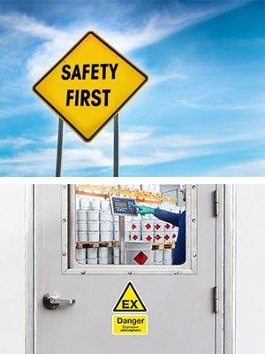 Az emberi mulasztás kockázatot jelent a biztonságra
