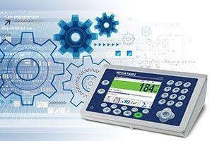 الوزن الآلي، زيادة كفاءة الإنتاج