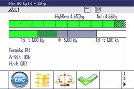 New Software Improves Manual Batching Efficiency