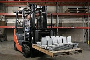4 Ways to Improve Pallet-Handling Efficiency