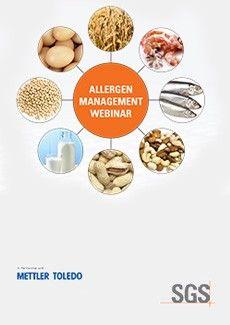 Вебинар по аллергенам