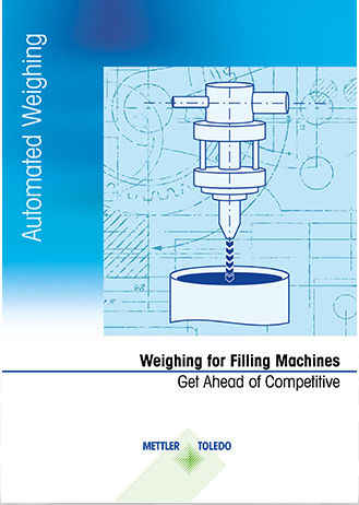 7 Steps to select the right scale for filling machines