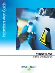 Hazardous-Area Guide: Safety in Hazardous Zones ¦ METTLER TOLEDO