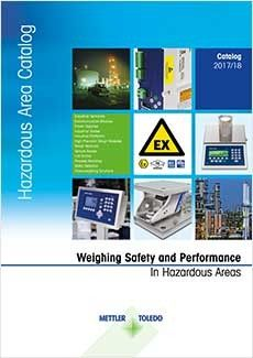 Hazaradous Area Catalog 2017/18