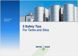 Quick Note: 5 Tips for Safer Tanks and Silos ¦ METTLER TOLEDO