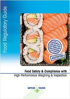 Food Regulatory Guide