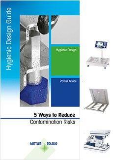 Pocket Guide: 5 Ways to Reduce Contamination Risks