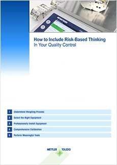 Guía: Comprobaciones de calidad conformes con la norma ISO:2015