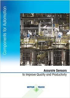 Free Brochure: Industrial Automation Components and Sensors
