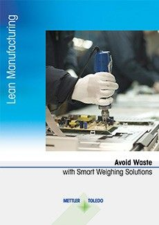 Lean Manufacturing Brochure