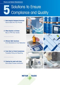 5 Case Studies Can Help You Improve Pharmaceutical Quality