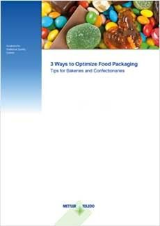 3 Ways to Optimize Food Packaging Applications