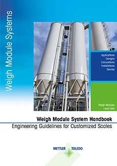 Weigh Module Systems Handbook