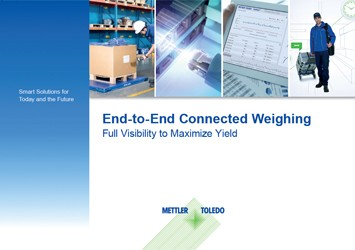 Connected Weighing eBook