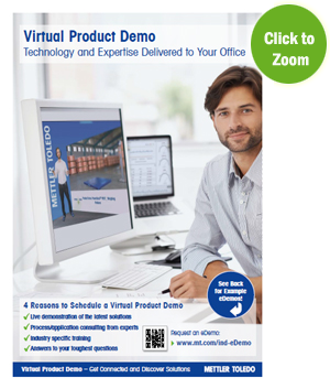 Virtual product demos