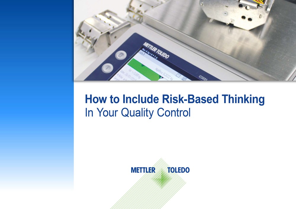 Guide: Quality Checks, Compliant with ISO:2015