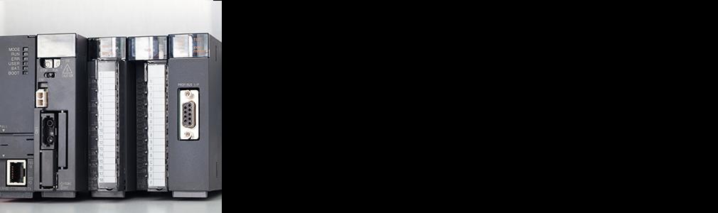Kết nối trực tiếp với PLC
