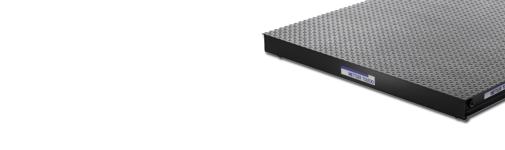 PFA261 floor scale