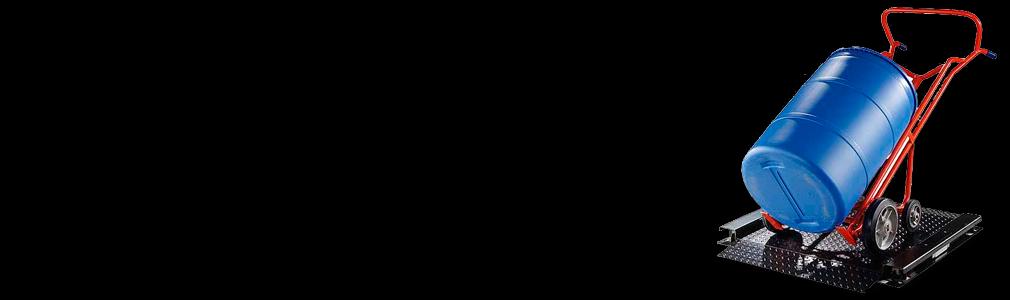 DECKMATE Floor Scales