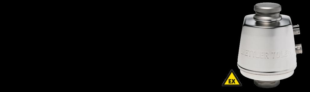 Moduły wagowe i czujniki pomiarowe do stref Ex (zagrożonych wybuchem)