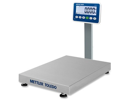 Exact Weighing in Any Demanding Industrial Environment