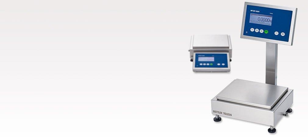 Standardvekt ICS426x