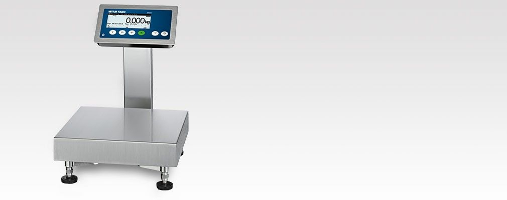 ICS429/439 Basic Weighing Scales