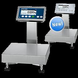 Стандартные весы ICS429/ICS439