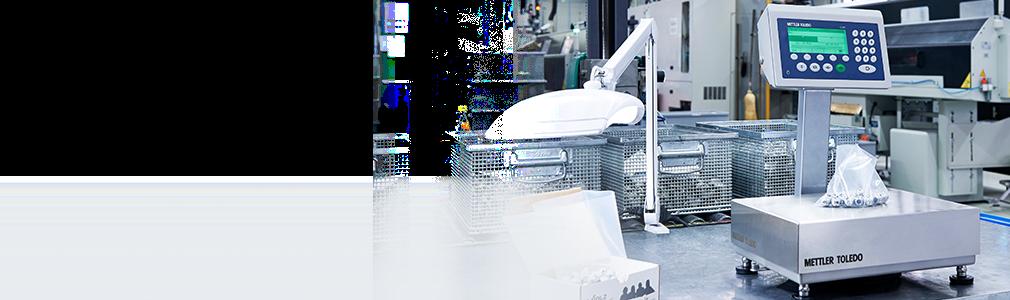 colorWeight® øker hastigheten på produksjonen