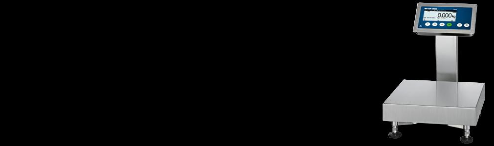 موازين الوزن الأساسي ICS429/439