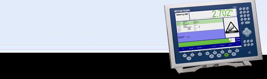 Interfacce operatore semplici e intuitive