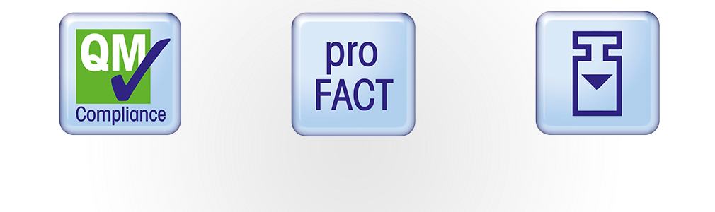 FACT means fully automatic calibration technology