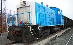 Rail scales are available in numerous configurations