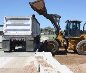 Optimized Loads Reduce Fuel Use