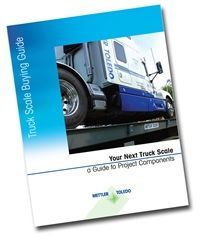 Truck Scale Buying Guide