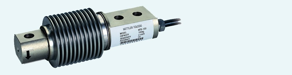 Strain Gauge Load Cell / Single Ended Beam Load Cells