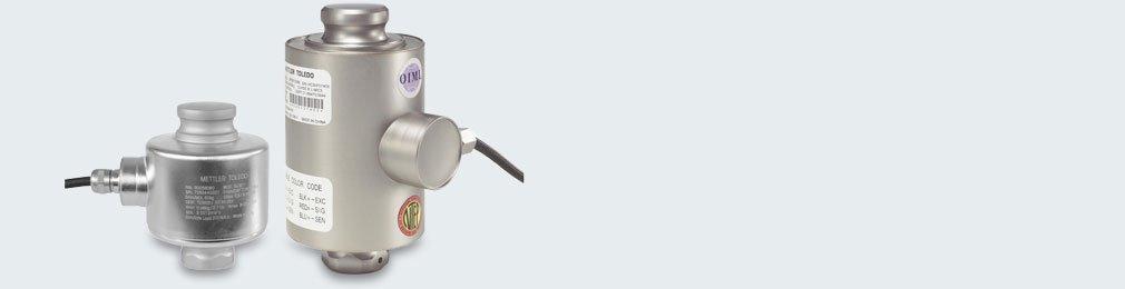 Celle di carico cilindriche/a compressione