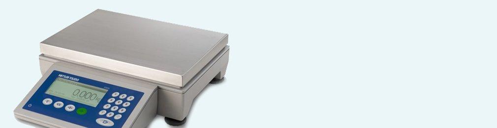 Standard ICS435-Waage