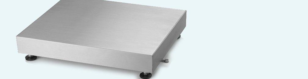 Basic Weighing Platform PBA226