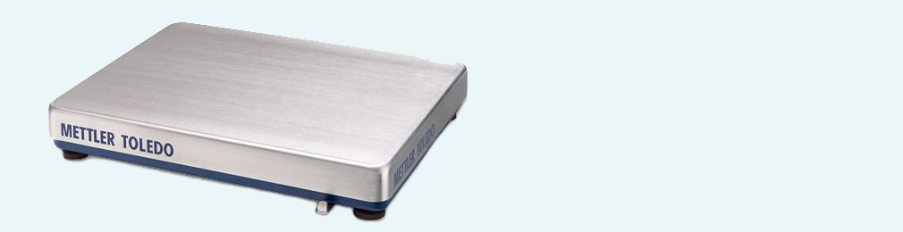 Standard Weighing Platform PBA655(x)