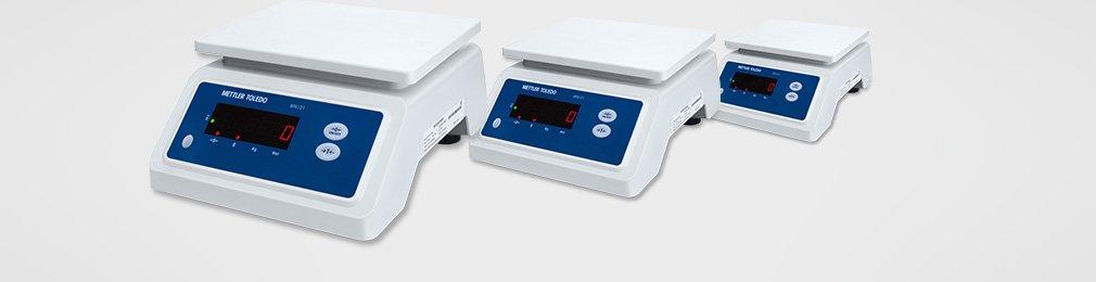 Portable Scale BPA121