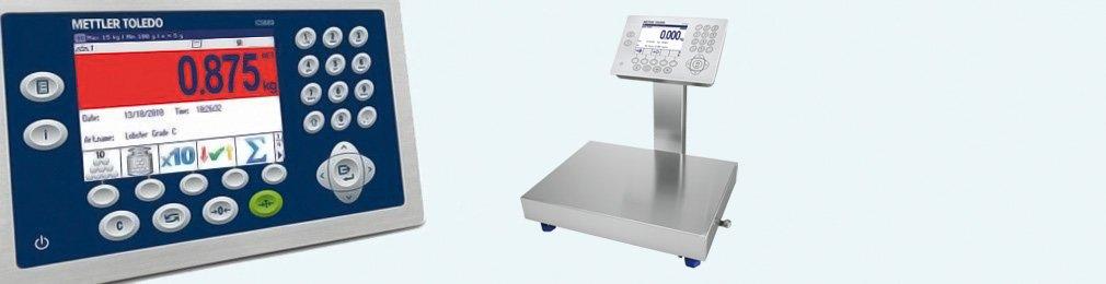 Весы премиум-класса ICS689