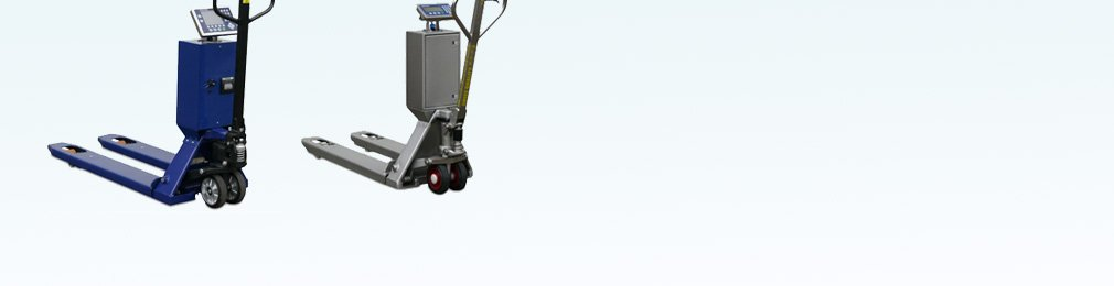 Pallet Scales / Pallet Truck Scales / Mobile Scales