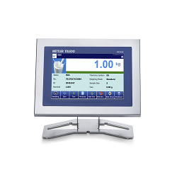 IND930SQC for Statistical Quality Control