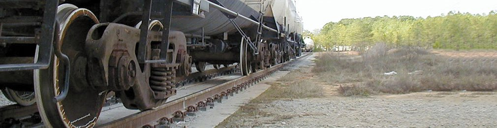 Combination Truck and Rail Scales