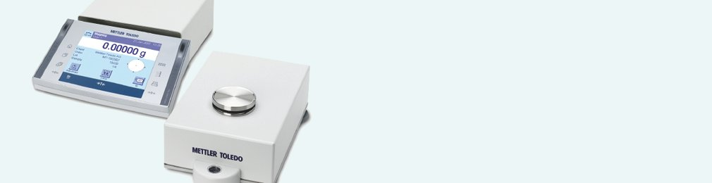 METTLER TOLEDO: وحدات WXT النمطية لقياس الوزن بدقة عالية