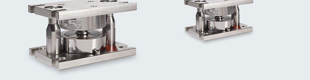 0970 Ringmount Redundant Weigh Modules